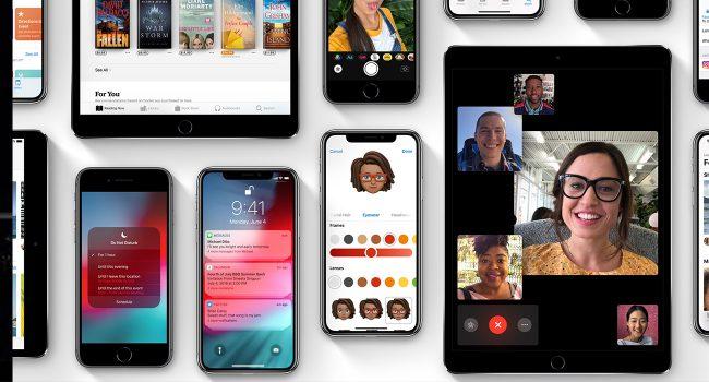 iOS 12 beta 1 złamany przez Keenlab ciekawostki Wideo, jailbreak iOS 12, jailbreak, iOS 12  Apple dopiero rozpoczęło testy iOS 12, więc to w tej chwili nieukończone oprogramowanie. Nie zmienia to jednak faktu, że utalentowani pracownicy Keenlab złamali zabezpieczenia najnowszej wersji oprogramowania układowego dla urządzeń mobilnych giganta z Cupertino. IOS12 1 650x350