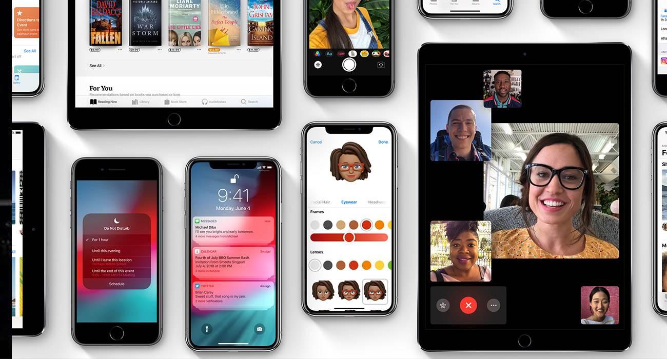 Apple przestało podpisywać iOS 13.2.3 i iPadOS 13.2.3 ciekawostki Update, jak wrócić do iPadOS 13.2.3, jak wrócić do iOS 13.2.3, iPhone, iPad, Apple przestało podpisywac iOS 13.2.3  W dniu wczorajszym, Apple przestało podpisywać iOS 13.2.3 i iPadOS 13.2.3. Użytkownicy nie będą więc już mogli wrócić do poprzednich wersji systemów operacyjnych. IOS12 1