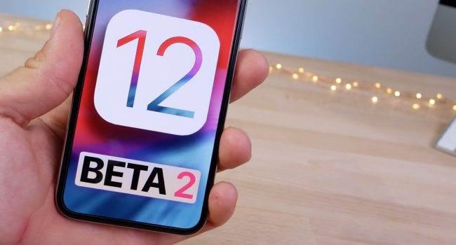 iOS 12 beta 2 - wszystkie zmiany przedstawione na filmie polecane, ciekawostki zmiany na filmie, wszystkie zmiany, Wideo, Nowości, lista zmian, iOS 12 beta 2, co nowego w iOS 12, Apple  Wczoraj wieczorem, Apple udostępniło deweloperom drugą betę iOS 12, więc zgodnie z tradycją mamy filmik na którym możecie zobaczyć wszystkie zmiany. iOS12 beta2 650x350