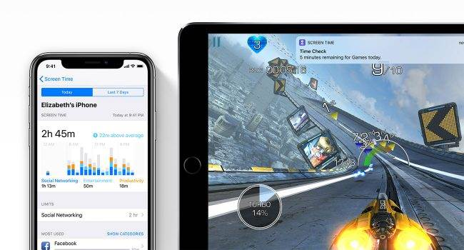 """Czas przed ekranem - kolejna nowość iOS 12. Jak działa? polecane, ciekawostki nowość w ioS 12, jak działa czas przed ekranem, iPhone, iOS 12, czas przed ekranem, Apple  No i przyszedł czas na opis kolejnej nowości w iOS 12. Tym razem przyjrzymy się jak działa """"Czas przed ekranem"""", czyli jedna z fajniejszych funkcji w najnowszej wersji iOS. IOS12 czas 650x350"""