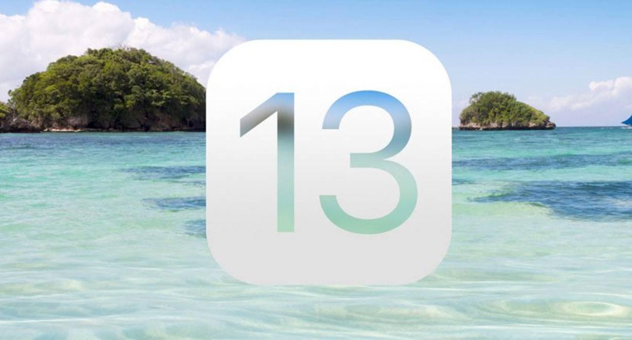 iOS 13 nie pojawi się na iPhone 5s, SE i 6? polecane, ciekawostki na jakim iPhone iOS 13, na jakich urządzeniach iOS 13, lista urządzeń kompatybilnych z iOS 13, iOS 13  Apple przy okazji udostępnienia iOS 12 zdecydowało się na dość śmiały ruch, każdy z ich produktów otrzymał aktualizację, a starsze odżyły. W przypadku 13 odsłony systemu operacyjnego może być gorzej. iOS13