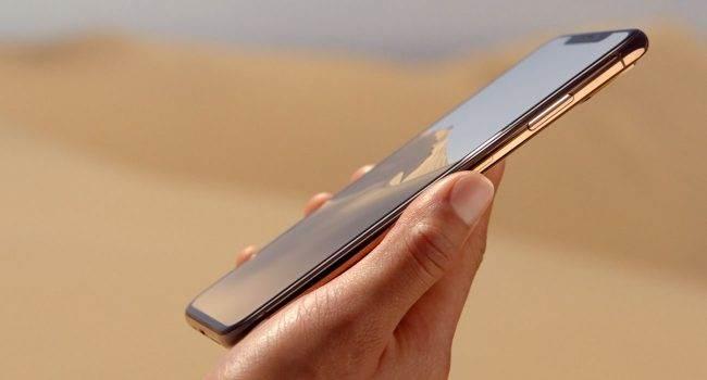 Znaleziono kolejny błąd w iOS 12 powodujący respring iPhone XS i iPhone XS Max ciekawostki Wideo, iPhone XS Max, iPhone XS, iPhone  Kupiłeś iPhone XS / XS Max? Jeśli tak to pierwszą rzeczą jaką radzimy Wam zrobić jest uaktualnienie iUrządzenia do najnowszej wersji iOS. Dlaczego? Już wyjaśniam. iPhoneXS 7 650x350