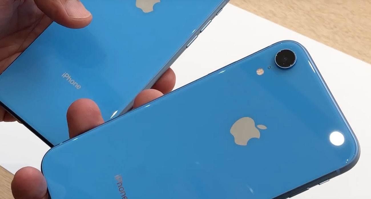 Apple obniżyło ceny iPhone XR / 8 / 8 Plus i wycofało z oferty modele XS / XS Max / 7 / 7 Plus polecane, ciekawostki nowe ceny iPhone 8 Plus, nowe ceny iPhone 8, nowa cena iPhone XR, nowa cena iPhone 8 Plus, nowa cena iPhone 8, iPhone 8, Apple  Wczoraj Apple oficjalnie obniżyło ceny iPhone'a XR, iPhone'a 8 i iPhone'a 8 Plus. Niższe ceny dostępne są na całym świecie, także w Polsce. iPhoneXr 1