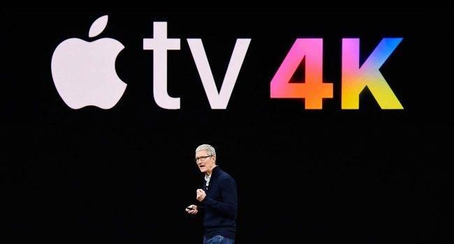VOD od Apple w przyszłym roku? ciekawostki vod od apple, TV, telewizja od apple, telewizja, apple vod, Apple  O tym, że Apple planuje wprowadzić do swojej oferty specjalną usługę VOD mówi się w sieci nie od dziś. Ale dziś portal The Information napisał, że start usługi nastąpi naprawdopodobniej w przyszłym roku. AppleTV VOD 650x350