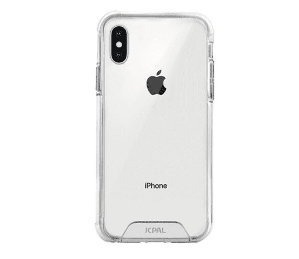 JCPAL Iguard Flexsgield - etui, które ochroni iPhone XS / XS Max / XR po upadku z wysokości do 2 metrów polecane, ciekawostki wzmocnione etui, przezroczyste etui dla iPhone XS Max, przezroczyste etui dla iPhone XS, przezroczyste etui dla iPhone XR, przezroczyste etui, najlepsze etui dla iPhone XS Max, najlepsze etui dla iPhone XS, najlepsze etui dla iPhone XR, JCPAL Iguard Flexsgield, JCPAL, etui dla iPhone XS Max, etui dla iPhone XS, etui dla iPhone XR  Jeśli jesteście szczęśliwymi posiadaczami jednego z najnowszych iPhone, a mianowicie iPhone XS, iPhone XS Max lub iPhone XR i nadal szukacie ciekawego etui, które ochroni Wasze iCacko, to koniecznie przyjrzyjcie się JCPAL Iguard Flexsgield. JCPAL 3