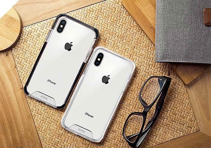 JCPAL Iguard Flexsgield - etui, które ochroni iPhone XS / XS Max / XR po upadku z wysokości do 2 metrów polecane, ciekawostki wzmocnione etui, przezroczyste etui dla iPhone XS Max, przezroczyste etui dla iPhone XS, przezroczyste etui dla iPhone XR, przezroczyste etui, najlepsze etui dla iPhone XS Max, najlepsze etui dla iPhone XS, najlepsze etui dla iPhone XR, JCPAL Iguard Flexsgield, JCPAL, etui dla iPhone XS Max, etui dla iPhone XS, etui dla iPhone XR  Jeśli jesteście szczęśliwymi posiadaczami jednego z najnowszych iPhone, a mianowicie iPhone XS, iPhone XS Max lub iPhone XR i nadal szukacie ciekawego etui, które ochroni Wasze iCacko, to koniecznie przyjrzyjcie się JCPAL Iguard Flexsgield. JCPAL 5