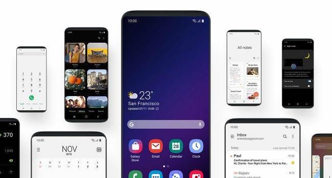 Oto lista smartfonów i tabletów Samsung, które otrzymają aktualizację do Android 10 polecane, ciekawostki Samsung, na jakie urządzenia pojawi się Android 10, które Samsungi otrzymają Androida 10, Galaxy, Android 10, Aktualizacja  Wczoraj dowiedzieliśmy się, że w październiku Samsung uruchomi beta testy Android 10 na smartfony Galaxy Note10 i Galaxy S10, więc ostateczna wersja nowego systemu operacyjnego zostanie wydana prawdopodobnie w listopadzie. GalaxyS10 1 650x350