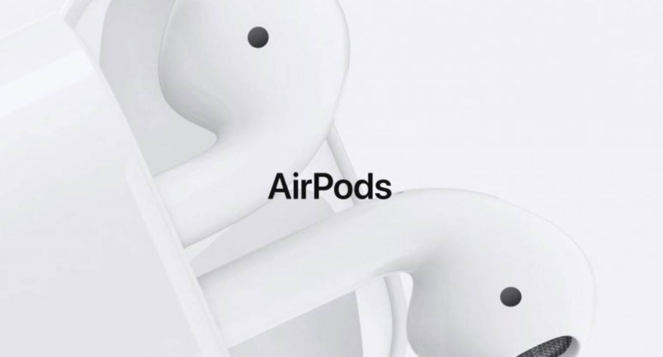 Tak będą wyglądać najnowsze Apple AirPods 3 polecane, ciekawostki prezentacja AirPods 3, Apple AirPods 3, AirPods 3  W sieci pojawiły się rendery AirPods 3, czyli najnowszych bezprzewodowych słuchawek Apple, które mają zostać zaprezentowane na specjalnej konferencji już 23 marca. AirPods 1 1