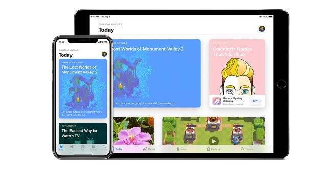 Nie działa Ci App Store i Apple Music? Nie jesteś sam ciekawostki nie mogę zrobić aktualizacji w app store, nie działa app store, iCloud, błąd, Apple  Nie działa Wam prawidłowo App Store lub Apple Music? Nie martwcie się. Nie jesteście sami. AppStore 1 650x350