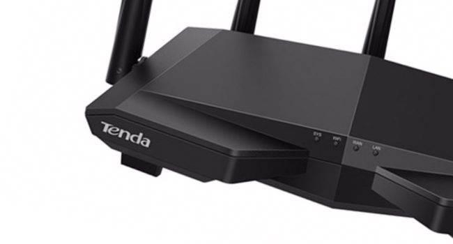 Tenda AC7, czyli bardzo tani router do dużego domu ciekawostki tenda ac7, tenda, router, niedrogi router  Tenda AC7 to nowy dwupasmowy router WiFi dedykowany do dużych domów z wieloma pomieszczeniami. Jest zgodny z piątą generacją standardu 802.11ac wave2 i zapewnia równoczesną, dwupasmową przepustowość do 1167 Mb/s. Tenda 3 650x350