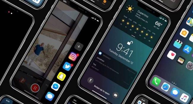 Tryb ciemny nie pojawi się w finalnej wersji iOS 13 polecane, ciekawostki tryb ciemny w iOS 13.1, tryb ciemny w iOS, kiedy, iOS 13.1, iOS 13  Jeśli cały czas czekacie na tryb ciemny w iOS, to nie mamy dobrych wieści. Tryb ten zdaniem Maxa Weinbacha nie pojawi się w finalnej wersji iOS 13. iOS13 1 650x350