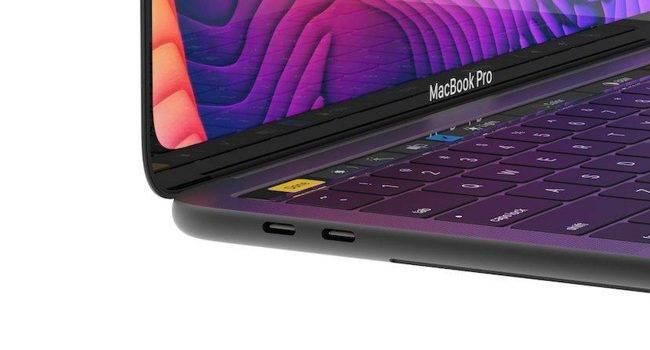 """MacBook Pro 16"""" dostanie mocniejszą ładowarkę ciekawostki usb c, macos, MacBook Pro, ładowanie  MacBook Pro z 16-calowym wyświetlaczem pojawił się w sieci pierwszy raz w lutym tego roku. Dzięki przeciekowi mogliśmy wiedzieć czego spodziewać się po Apple, a dziś pojawiła się nowa informacja. Macbookpro 650x350"""