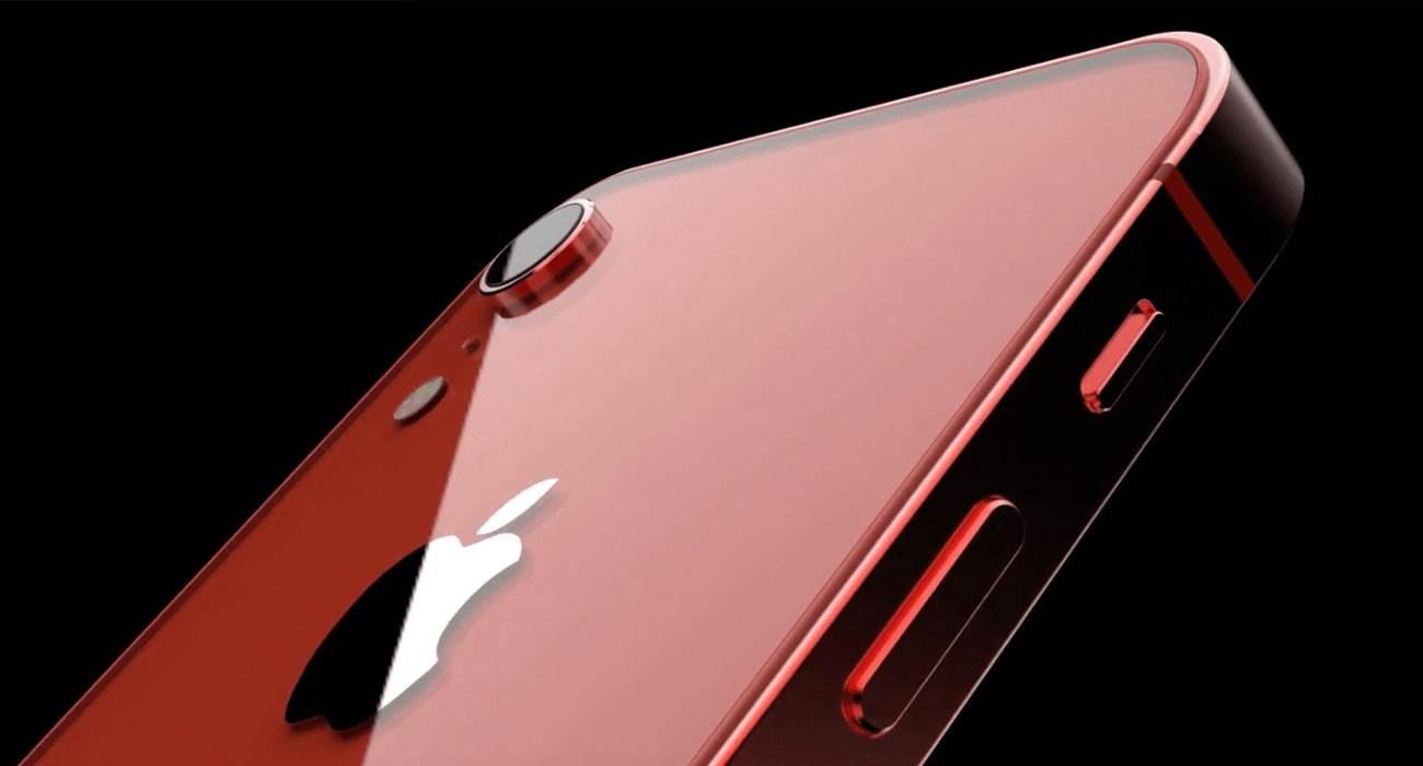 iPhone SE 2 - kolejny piękny koncept ciekawostki Wizja, Wideo, iPhone SE 2  Nie jest tajemnicą, że iPhone SE był hitem w latach 2016-2017. Niektórzy użytkownicy wiąż nie tracą nadziei i uważają, że Apple wyda iPhone SE 2-gen. iPhoneSE2