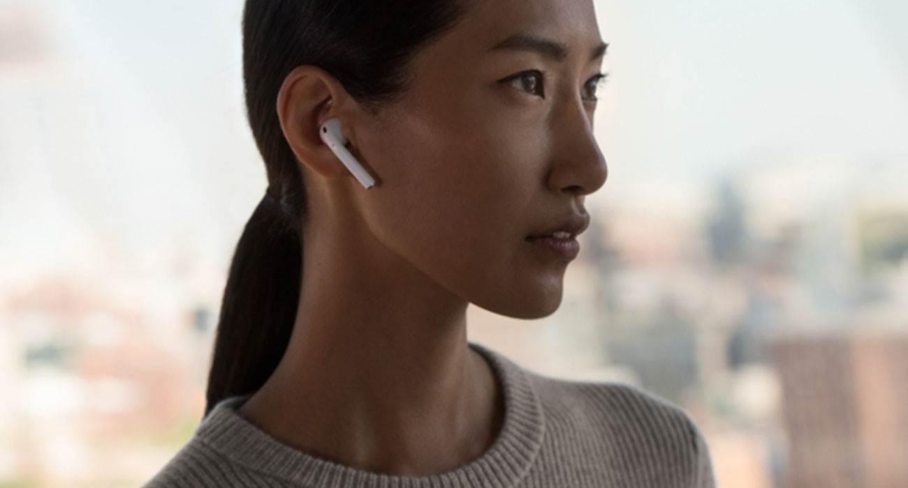Wiemy jak wygląda ładowarka dla AirPods Pro nowosci ładowarka, Apple, AirPods Pro  AirPods Pro mają niedługo zadebiutować, a w sieci pojawiły się zdjęcia etui, w którym będziemy mogli naładować kolejne, bezprzewodowe słuchawki Apple. AirPods2gen