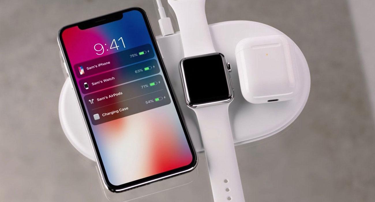Apple opracowuje nową wersję ładowarki AirPower polecane, ciekawostki Apple, AirPower  Apple nadal rozwija bezprzewodową ładowarkę pomimo wycofywania AirPower w 2019 roku. Opowiedział o tym dziennikarz Mark Gurman z Bloomberg. AirPower