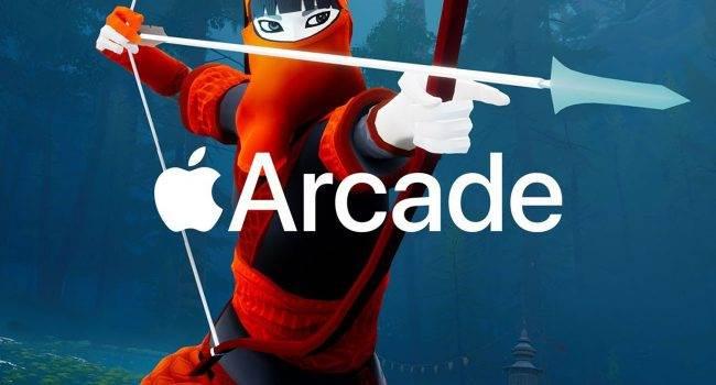 Apple Arcade dostępne na macOS ciekawostki macos, apple arcade  Apple wydało niedawno macOS Catalina Golden Master, a chwilę później uruchomiło usługę Arcade jeszcze przed wydaniem najnowszego systemu operacyjnego dla swoich komputerów. Arcade 650x350