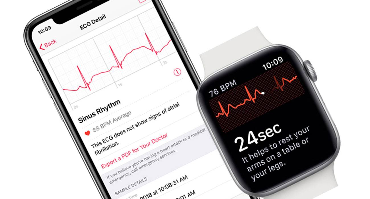 watchOS 7.6.1 dostępny dla wszystkich polecane, ciekawostki watchOS 7.6.1  Wczoraj w godzinach wieczornych firma Apple wypuściła system watchOS 7.6.1 dla wszystkich właścicieli zegarków Apple Watch Series 3 i nowszych. EKG