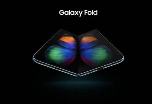 Ruszyła przedsprzedaż Samsung Galaxy Fold w Chinach ciekawostki Samsung galaxy fold, Samsung, przedprzedaż, fold  Samsung zaprezentował swój pierwszy składany smartfon, o nazwie Galaxy Fold, na początku tego roku. Samsung Galaxy Fold 1 512x350