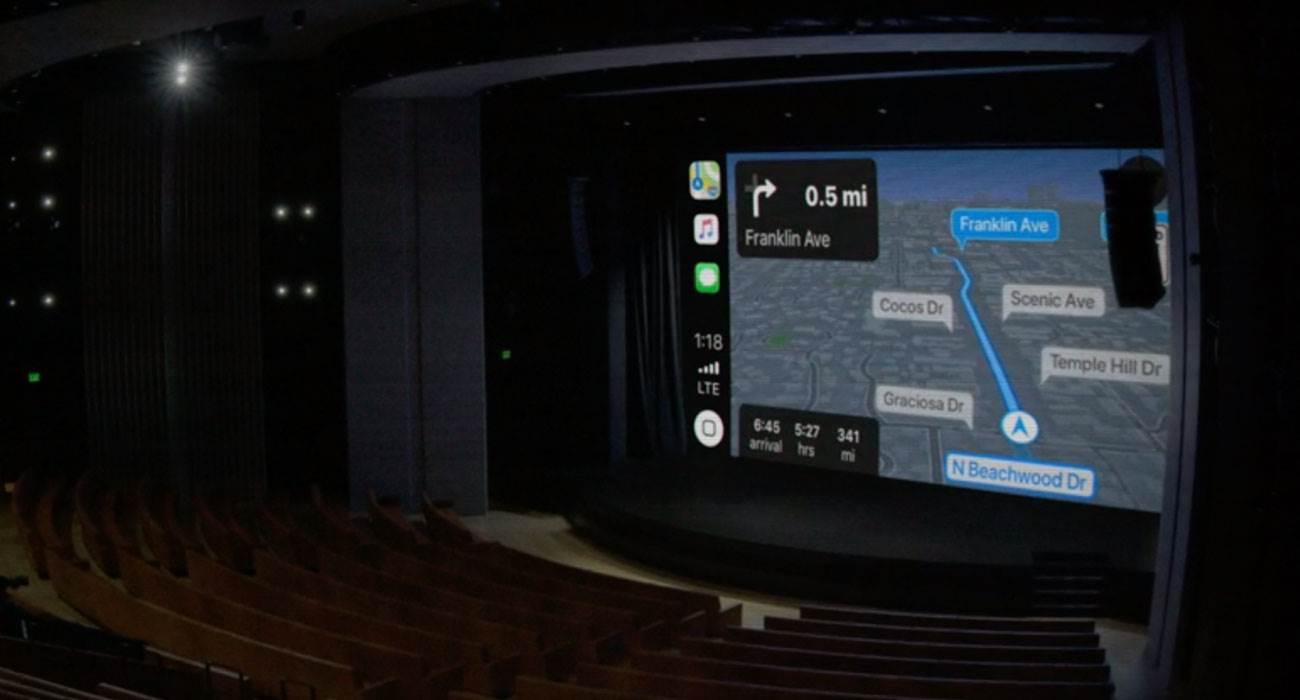 Zobacz co aktualnie dzieje się w Steve Jobs Theater. Apple uruchomiło specjalną transmisję na żywo na kilka godzin przed konferencją polecane, ciekawostki wiosenna konferencja apple 2019, przekaz na żywo, gdzie oglądać  Już dziś o godzinie 18-tej rozpocznie się wiosenna konferencja Apple na której gigant z Cupertino przedstawi nam swoje nowe usługi.  Theatre