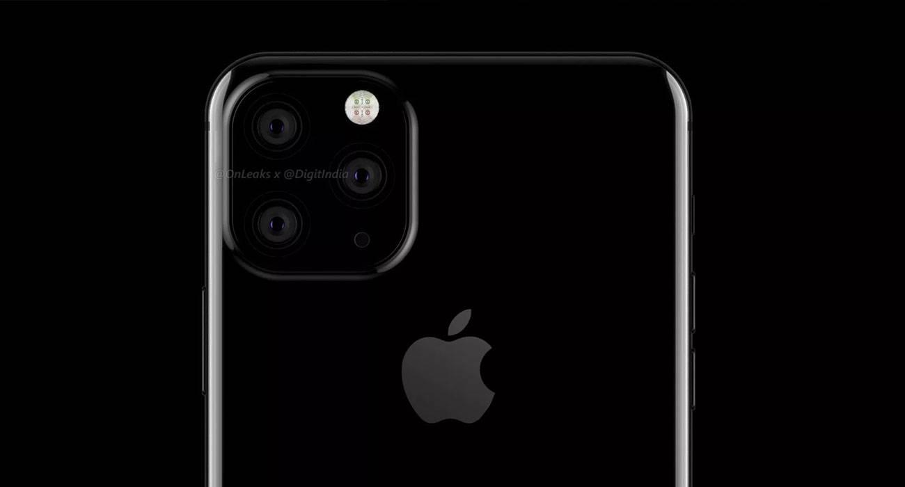 iPhone zaplanowany na przyszły rok będzie trochę podobny do iPhone'a 4 polecane, ciekawostki iPhone 4, iPhone 2020, iPhone 12, iPhone  iPhone od dłuższego czasu wygląda tak samo, ale już w przyszłym roku możemy spodziewać się pierwszych w zmian w jego wyglądzie. iPhoneXI 1