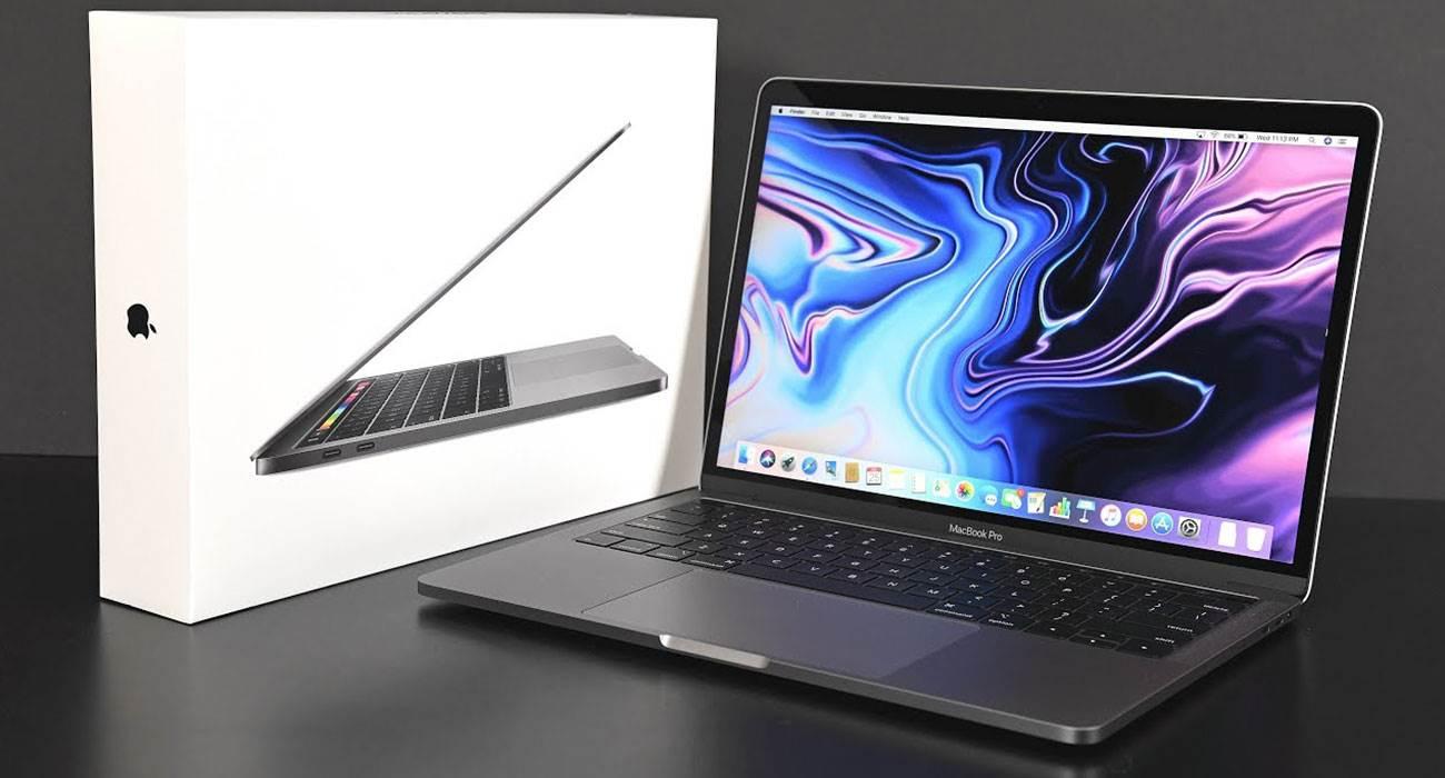 W macOS 10.15 Catalina beta 2 znaleziono wzmiankę o 8 nowych kartach graficznych Radeon ciekawostki radeon, nowe karty radeon, macOS Catalina, MacBook  W udostępnionej prawie dwa tygodnie temu drugiej becie macOS 10.15 Catalina znaleziono informacje o 8 nowych kartach graficznych Radeon.  Macbook Pro