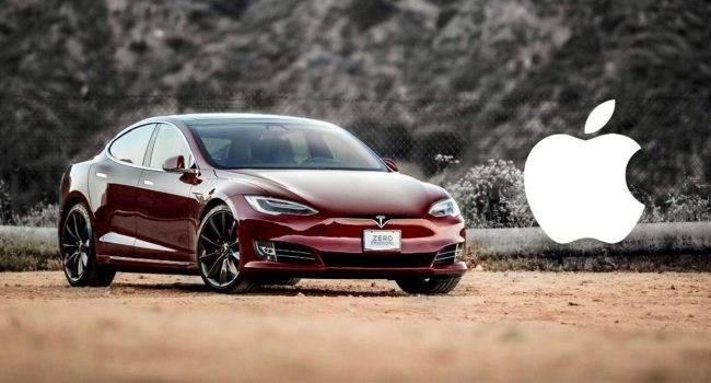 Apple planowało kupić Teslę ciekawostki zakup, Tesla, Apple  Craig Irwin, analityk z Roth Capital Partners, powiedział w wywiadzie dla CNBC, że Apple złożyło ?poważną ofertę? na zakup Tesli w 2013 roku. Tesla 650x350