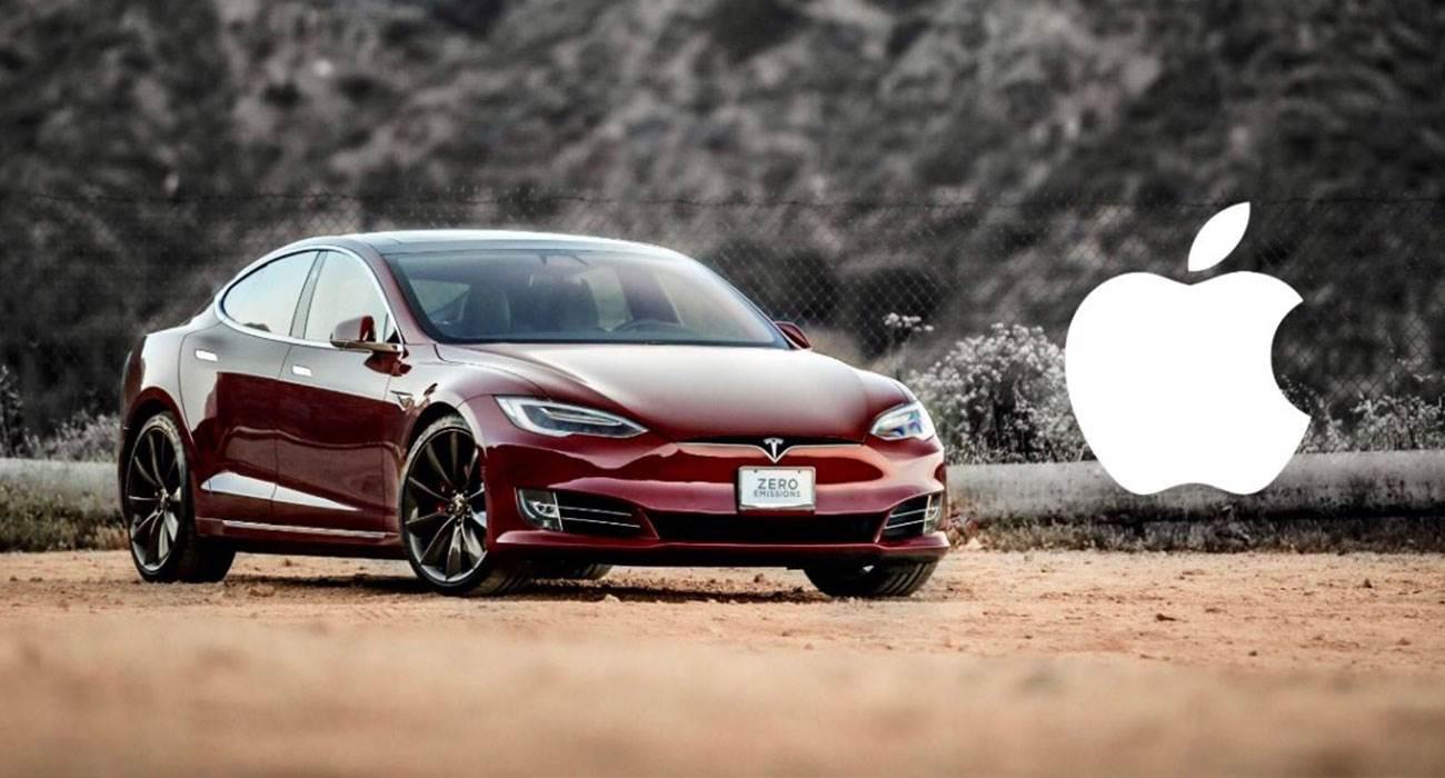 Apple planowało kupić Teslę ciekawostki zakup, Tesla, Apple  Craig Irwin, analityk z Roth Capital Partners, powiedział w wywiadzie dla CNBC, że Apple złożyło ?poważną ofertę? na zakup Tesli w 2013 roku. Tesla