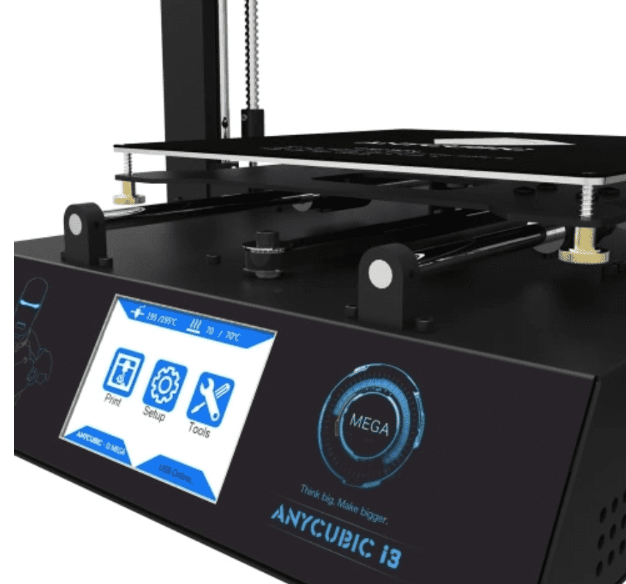 Drukarka 3D Anycubic i3 dostępna w promocyjnej cenie ciekawostki tania drukarka 3d, Drukarka 3D  No i przyszedł czas na kolejną promocję. Tym razem mamy dla Was drukarkę 3D, którą możecie kupić sporo taniej. druk 1