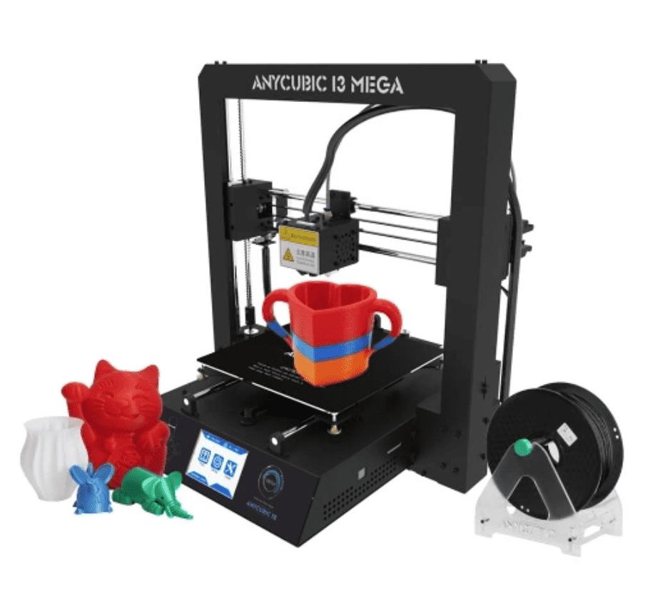 Drukarka 3D Anycubic i3 dostępna w promocyjnej cenie ciekawostki tania drukarka 3d, Drukarka 3D  No i przyszedł czas na kolejną promocję. Tym razem mamy dla Was drukarkę 3D, którą możecie kupić sporo taniej. drukarka