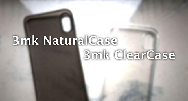 Recenzja etui 3mk Natural Case oraz Clear Case recenzje, polecane, ciekawostki Wideo, etui  Pokrowców i rożnego rodzaju etui dla produktów Apple jest mnóstwo, żeby nie napisać ?za dużo?. Jednak jeśli ktoś stawia na minimalizm i klasykę, wybór staje się prosty. etui 650x350