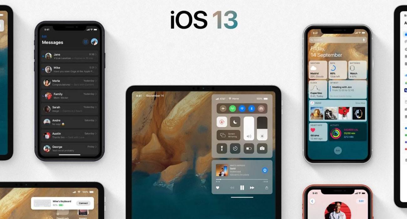 Pojawił się najbardziej przemyślany koncept iOS 13 polecane, ciekawostki Wizja, koncept, iOS 13, Apple  Zaledwie kilka dni przed WWDC 2019, projektanci opublikowali koncepcję iOS 13, która pokazuje wszystkie możliwe zmiany w systemie. iOS13 2