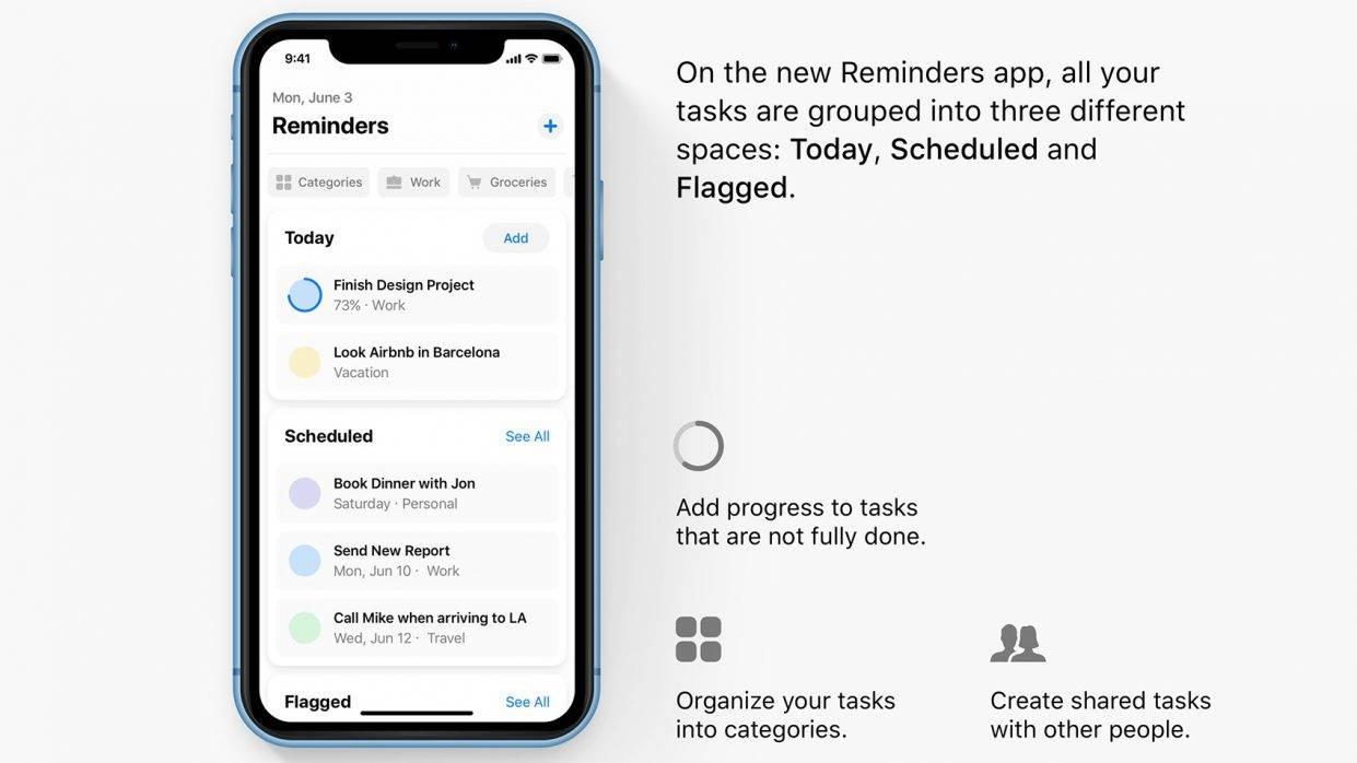 Pojawił się najbardziej przemyślany koncept iOS 13 polecane, ciekawostki Wizja, koncept, iOS 13, Apple  Zaledwie kilka dni przed WWDC 2019, projektanci opublikowali koncepcję iOS 13, która pokazuje wszystkie możliwe zmiany w systemie. iOS13 3
