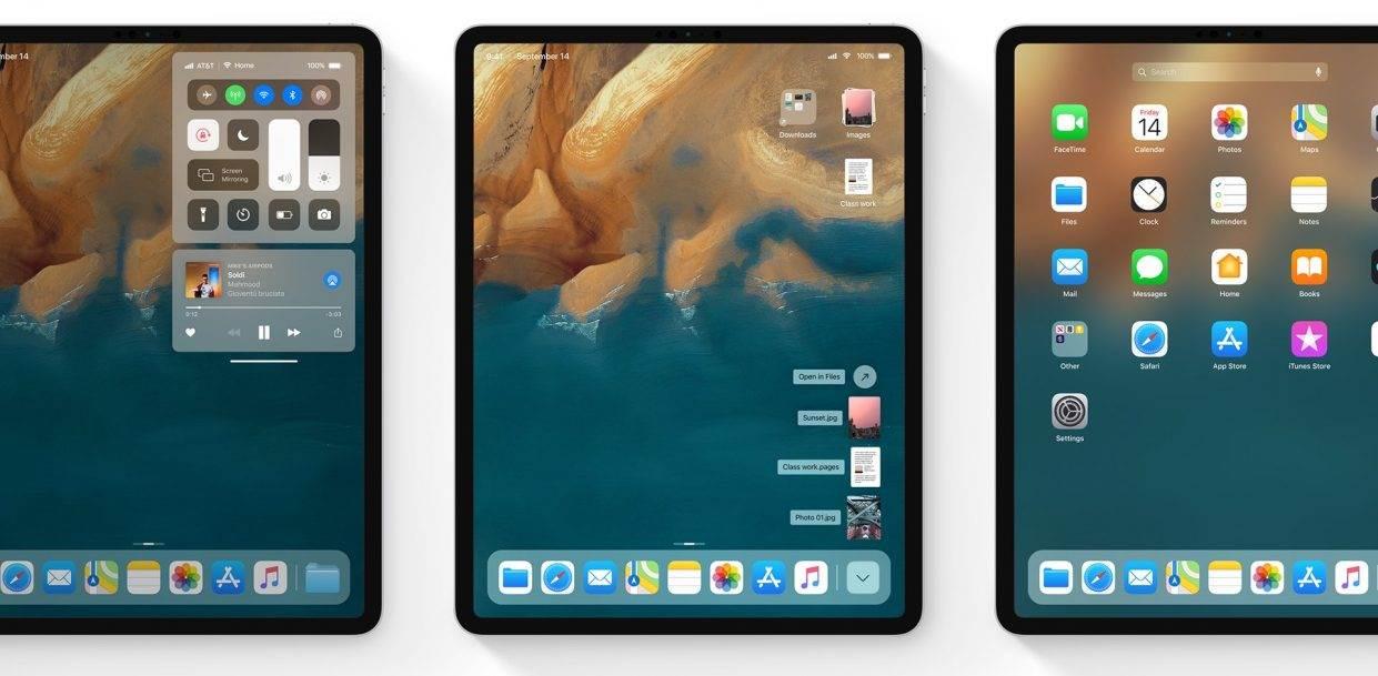 Pojawił się najbardziej przemyślany koncept iOS 13 polecane, ciekawostki Wizja, koncept, iOS 13, Apple  Zaledwie kilka dni przed WWDC 2019, projektanci opublikowali koncepcję iOS 13, która pokazuje wszystkie możliwe zmiany w systemie. iOS13 4