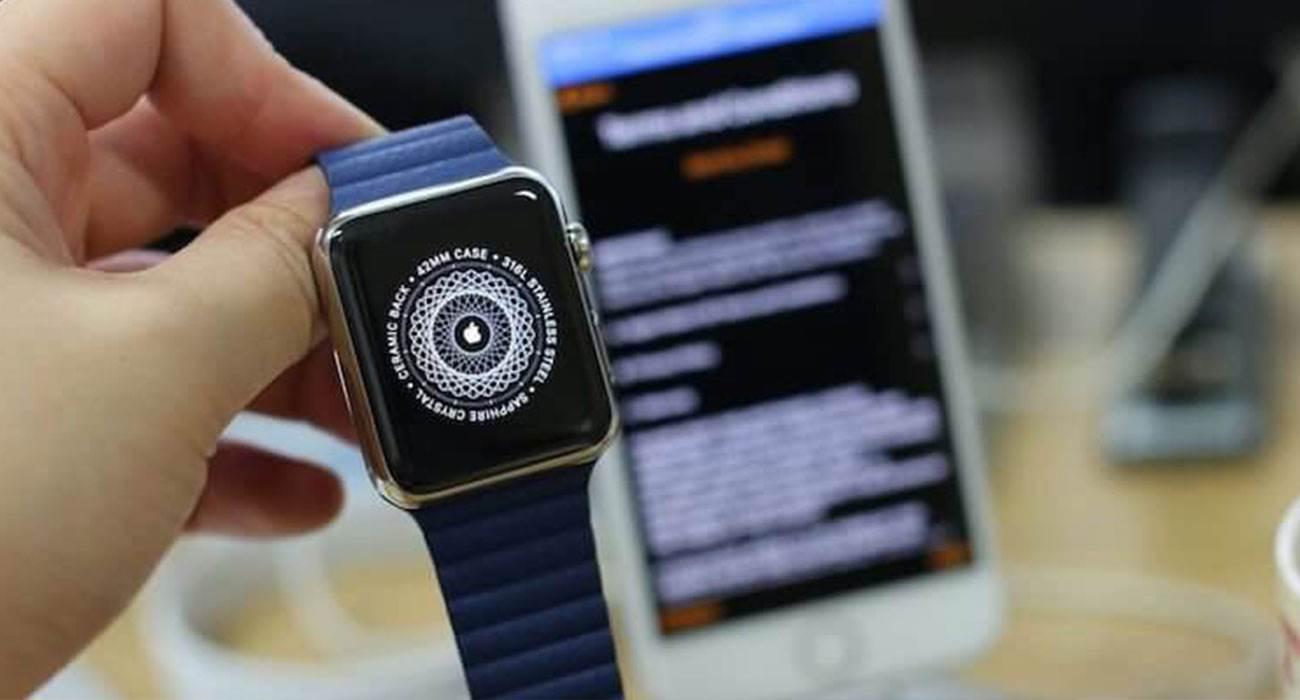 watchOS 6.2 beta 4 dostępna dla deweloperów ciekawostki watchOS 6.2 beta 4, beta  watchOS 6.2 jest obecnie w fazie testów i Apple udostępniło właśnie czwartą kompilację testową oprogramowania dla inteligentnych zegarków. AppleWatch01