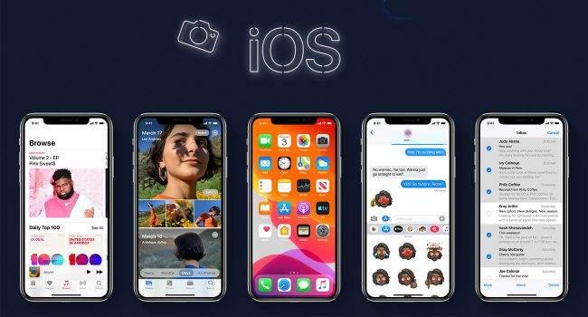 Ponad 200 nowych funkcji iOS 13 pokazanych na filmie polecane, ciekawostki iOS 13, co nowego w iOS 13, Apple  Dokładnie tydzień temu, Apple zaprezentowało światu iOS 13 z trybem ciemnym. Podczas prezentacji gigant z Cupertino pokazał nam tylko 13 nowości. W tym wpisie jest ich ponad 200! iOS13 2 1 650x350