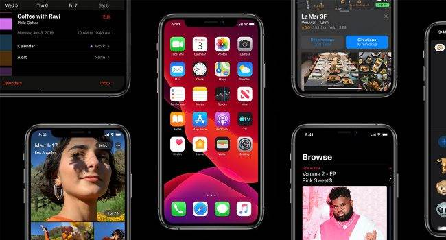 Jak wrócić z iOS 13 beta, iPadOS 13 beta do iOS 12 poradniki, polecane, ciekawostki Restore, powrót z iOS 13 do iOS 12, Poradnik, Mac, jak wrócić z iPadOS do iOS 12, jak wrócić z iPadOS 13 beta do iOS 12, jak wrócić z iOS 13 do iOS 12, jak wrócić z iOS 13 beta do iOS 12, iTunes, iPhone, iPad, iOS, downgroad, downgrade, Apple  Wczoraj wieczorem, Apple udostępniło pierwsze publiczne bety najnowszego oprogramowania. Na pewno wielu z Was postanowiło przetestować i sprawdzić jak działa iOS 13 i iPadOS 13. iOS13 2 650x350