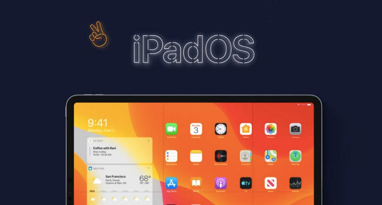 iPadOS 14 - oficjalna lista zmian polecane, ciekawostki zmiany w iPadOS 14, zmiany, Update, oficjalna lista zmian, oficjalna lista, Nowości, lista zmian w iPadOS 14, lista, iPadOS 14, co nowego w iPadOS 14  Wczoraj wieczorem zamieściliśmy na stronie oficjalną listę zmian i nowości w iOS 14, więc dziś na kilka godzin przed oficjalną premierą mamy dla Was oficjalną listę zmian w iPadOS 14. iPadOS13 1