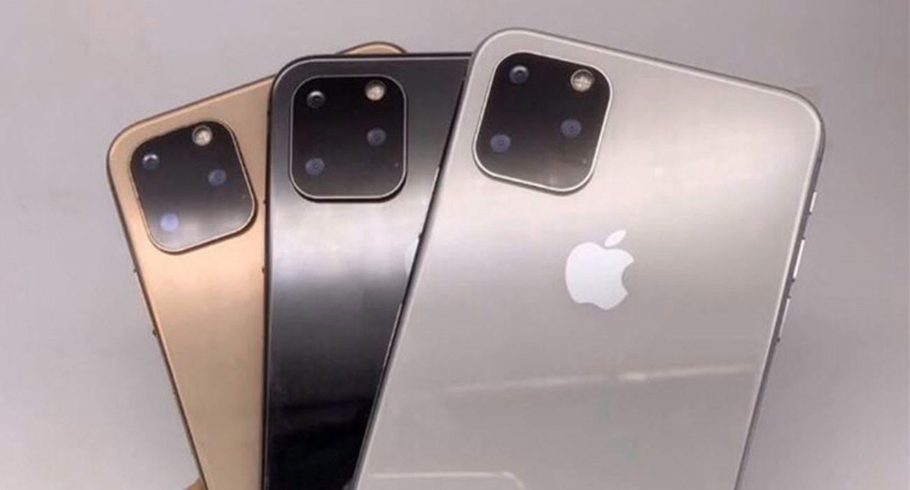 Chińczycy mają już swojego iPhone?a 11 polecane, ciekawostki Wideo, klon, iPhone 11  To już niemal tradycja. Na kilka miesięcy przed oficjalną prezentacją Chińczycy mają już nowego iPhone?a. No tak prawie... iPhone11