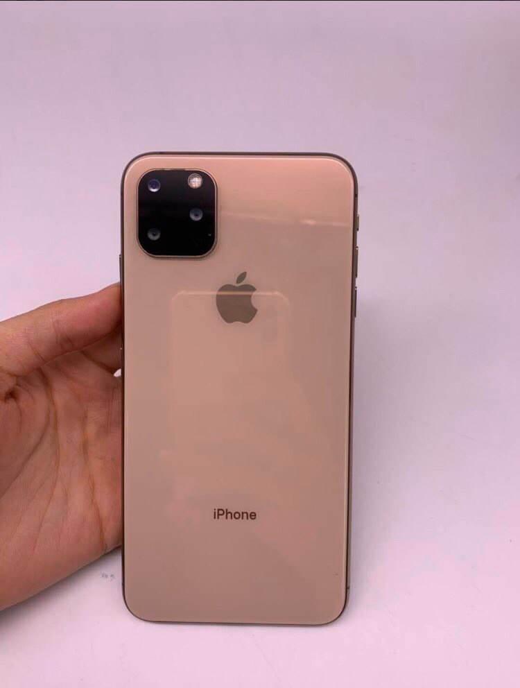 Chińczycy mają już swojego iPhone?a 11 polecane, ciekawostki Wideo, klon, iPhone 11  To już niemal tradycja. Na kilka miesięcy przed oficjalną prezentacją Chińczycy mają już nowego iPhone?a. No tak prawie... iPhone11fake