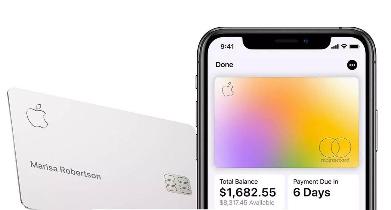 Tim Cook potwierdza: Apple Card wejdzie na rynek w sierpniu ciekawostki kiedy Apple Card, apple card, Apple  Szef Apple, Tim Cook, wczoraj wieczorem podczas podawania wyników finansowych powiedział kilka słów nowej karcie kredytowej Apple Card. AppleCard