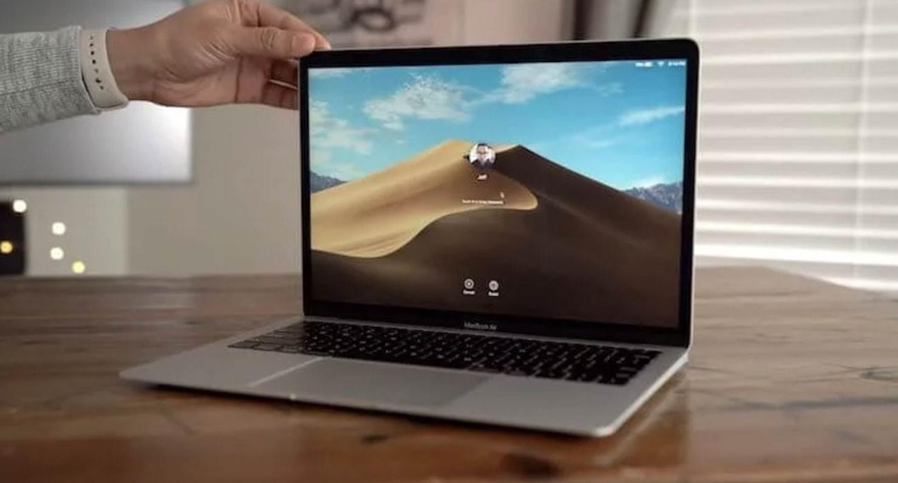 Apple wypuściło aktualizację macOS, która instaluje się automatycznie, bez pytania użytkownika o zgodę polecane, ciekawostki Zoom, macos, łatka bezpieczeństwa  Dziś w nocy, Apple wydało poprawkę bezpieczeństwa dla systemu MacOS, która została automatycznie zainstalowana na wszystkich urządzeniach użytkowników - bez pytania o zgodę. Macbook
