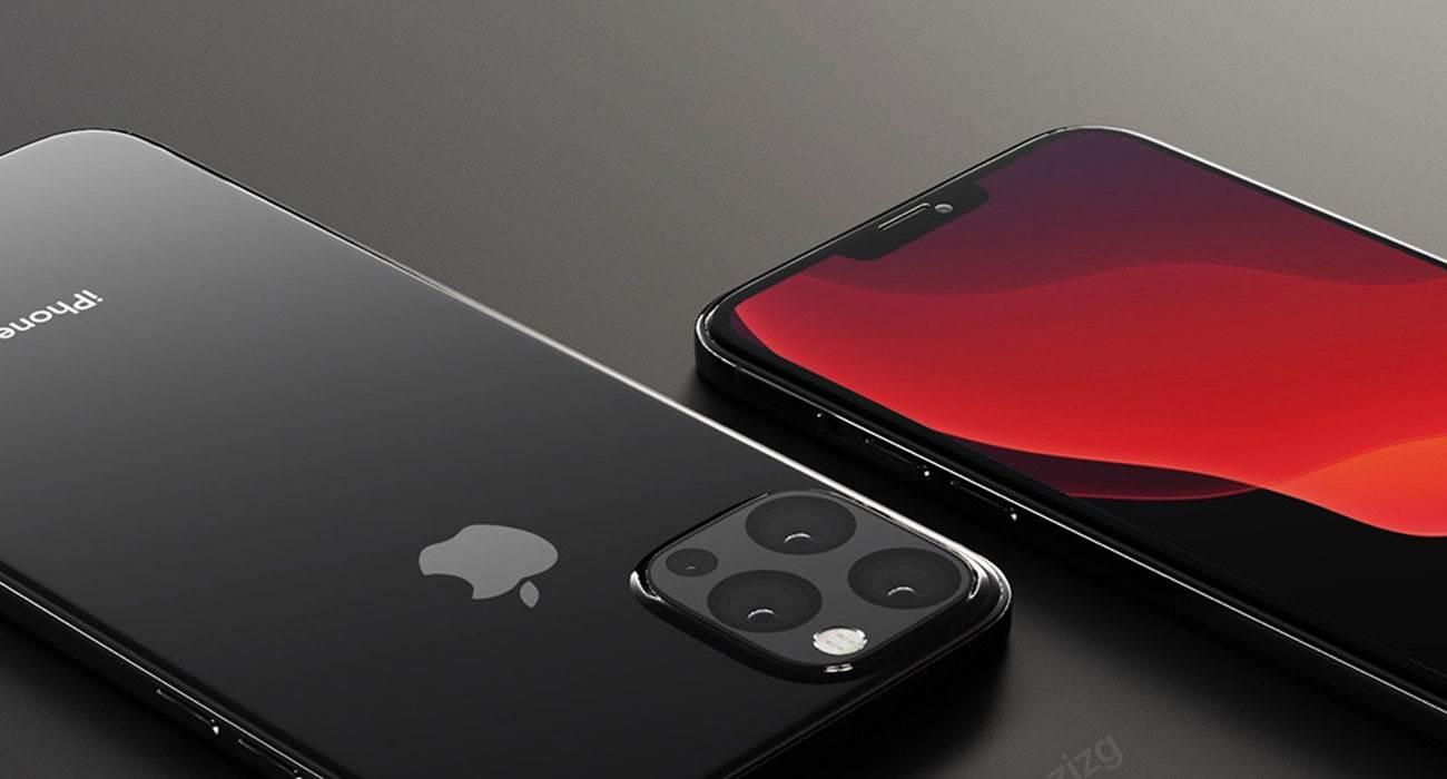 iPhone Pro - dlaczego tak właśnie ma nazywać się jeden z tegorocznych smartfonów Apple? polecane, ciekawostki iPhone pro, iPhone 11 Pro, Apple  Pozostało już niewiele czasu do prezentacji nowego iPhone'a. Niestety, prawie wszystkie pogłoski mówią nam, że w tym roku nie należy się spodziewać rewelacji. iPhone2020 1