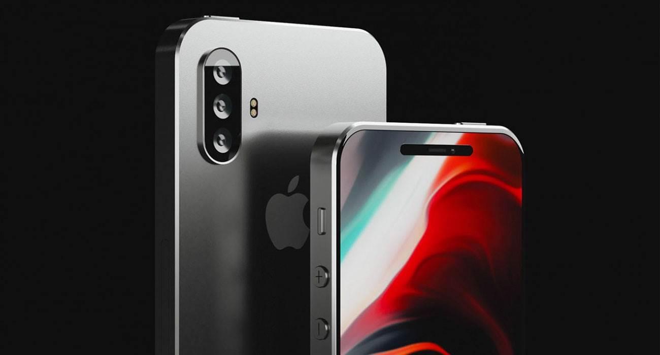 Apple chce zrobić z iPhone?a krótkofalówkę? polecane, ciekawostki krótkofalówka, Apple  Apple ma w swoim arsenale wiele różnych patentów i pomysłów, z których niektóre wydają się całkiem ciekawe. Takim jest, a raczej był ten pomysł. iPhone2020