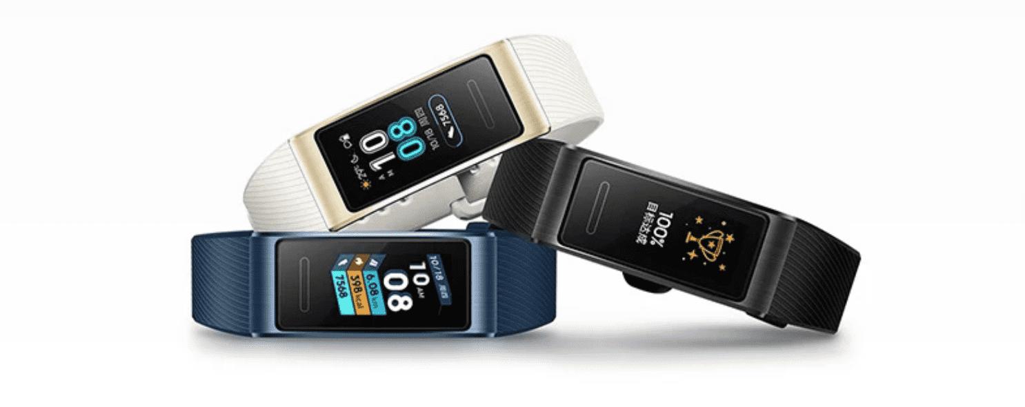 Opaska Huawei Band 3 Pro z wbudowanym GPS dostępna w bardzo niskiej cenie ciekawostki Promocja, opaska Huawei Band 3 Pro, Huawei Band 3 Pro  Początek tygodnia, więc czas na kolejną promocję. Tak więc dziś mamy dla Was Huawei Band 3 Pro, czyli opaskę z wbudowanym GPS. opaska2