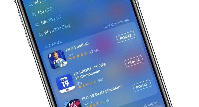 Sugestie Siri i dodatkowe funkcje w Spotlight wreszcie dostępne w Polsce polecane, ciekawostki sugestie siri, spotlight, Apple  Apple po cichu kilka dni temu uruchomiło użytkownikom iOS i macOS w Polsce nowe funkcje. Mówimy o sugestiach Siri i nowych dodatkowych opcjach w Spotlight. spot 650x350