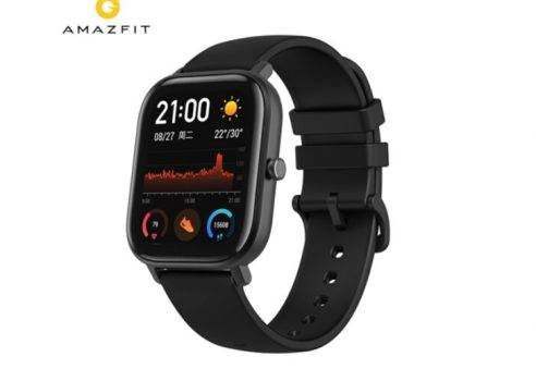 SmartWatch Amazfit GTS oficjalnie zaprezentowany. Urządzenie jest bardzo podobne do Apple Watch polecane, ciekawostki zalety, wady, specyfikacja Amazfit GTS, Huami, cena Amazfit GTS, Amazfit GTS  Zgodnie z oczekiwaniami Huami wprowadził dziś kilka modeli SmartZegarków. Najciekawszym z nich jest model Amazfit GTS. 1 1 492x350