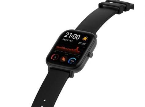 SmartWatch Amazfit GTS oficjalnie zaprezentowany. Urządzenie jest bardzo podobne do Apple Watch polecane, ciekawostki zalety, wady, specyfikacja Amazfit GTS, Huami, cena Amazfit GTS, Amazfit GTS  Zgodnie z oczekiwaniami Huami wprowadził dziś kilka modeli SmartZegarków. Najciekawszym z nich jest model Amazfit GTS. 2 1 474x350