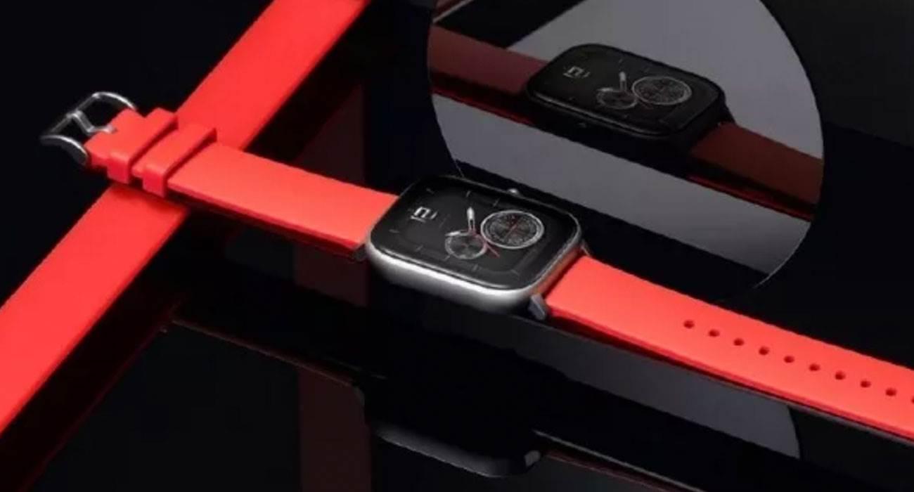 SmartWatch Amazfit GTS oficjalnie zaprezentowany. Urządzenie jest bardzo podobne do Apple Watch polecane, ciekawostki zalety, wady, specyfikacja Amazfit GTS, Huami, cena Amazfit GTS, Amazfit GTS  Zgodnie z oczekiwaniami Huami wprowadził dziś kilka modeli SmartZegarków. Najciekawszym z nich jest model Amazfit GTS. Amazifit