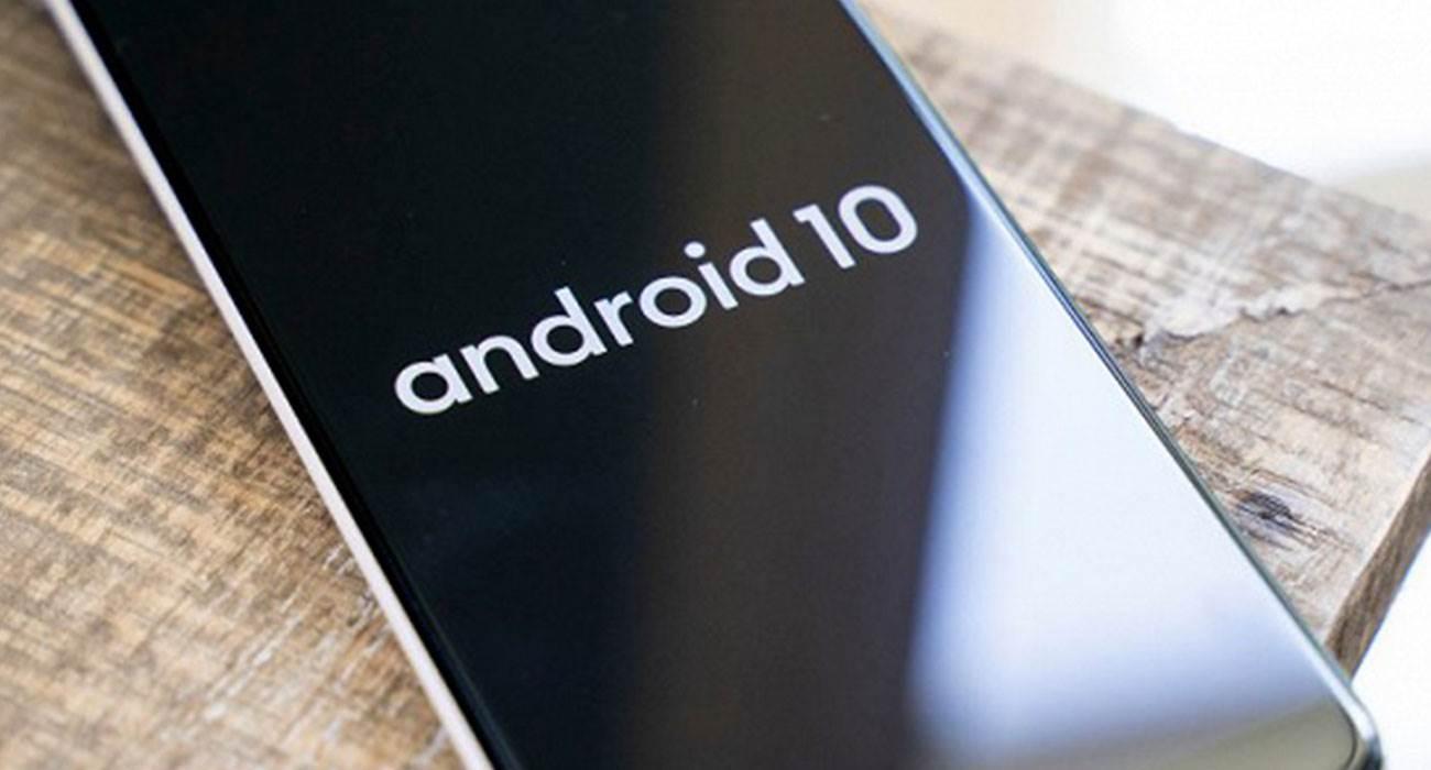 Koniec słodkiej ery. Google zmienia schemat nazewnictwa Androida polecane, ciekawostki Nowa nazwa Androida, Android 10, Android  Google niedawno wydało ostateczną wersję beta Androida 10 Q. Finalna wersja ma pojawić się już wkrótce. Przez długi czas wszyscy zastanawiali się, jakie słodkie imię kryje się pod literą Q, ale Google nieoczekiwanie ogłosiło, że postanawia zmienić schemat nazewnictwa Androida. Andreoid10