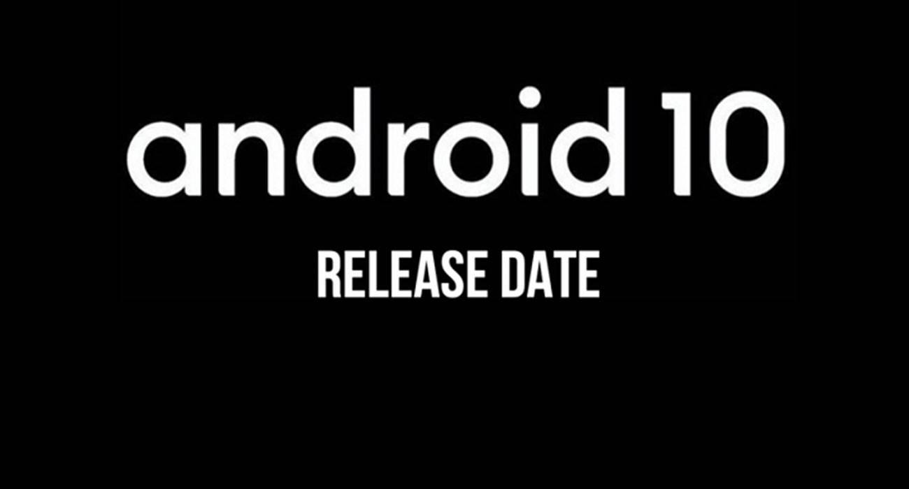 Oto data premiery Android 10 polecane, ciekawostki premiera Androida 10, data premiery Android 10, Android 10  W dniu dzisiejszym jeden z pracowników Google zdradził nam oficjalną datę premiery najnowszego Androida 10. Android10
